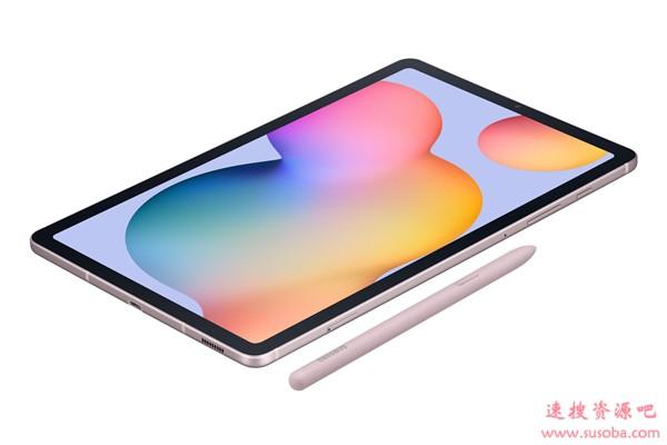 Galaxy Tab S6 Lite价格公布:2400元的廉价版iPad Pro来了!
