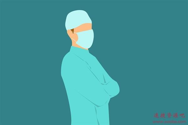 戴口罩可减少病毒传播 但为何美国人依旧抗拒?看完懂了