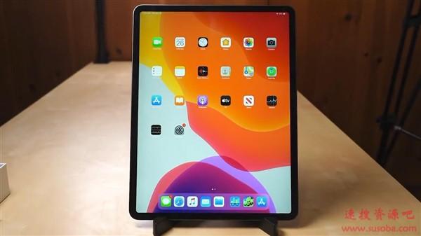 很好很强大!苹果证实新款iPad Pro隐藏新功能:从硬件下手防止窃听