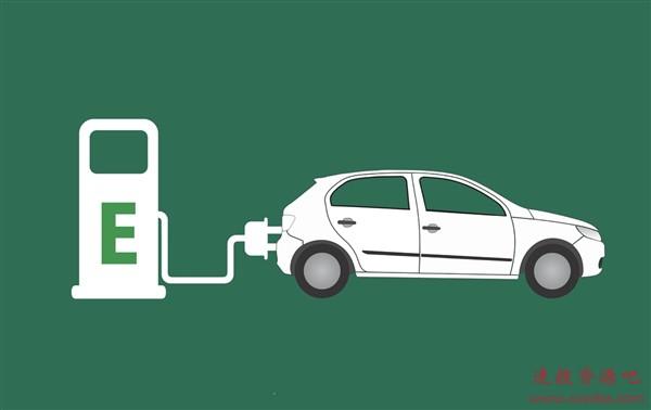 万物互联又加一环!华为将进军新能源充电领域