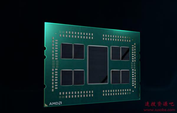 AMD雄起:第一季度营收17.9亿美元 利润暴增912%!