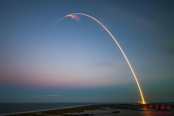 1500米高空微操 直升机成功回收可重复火箭