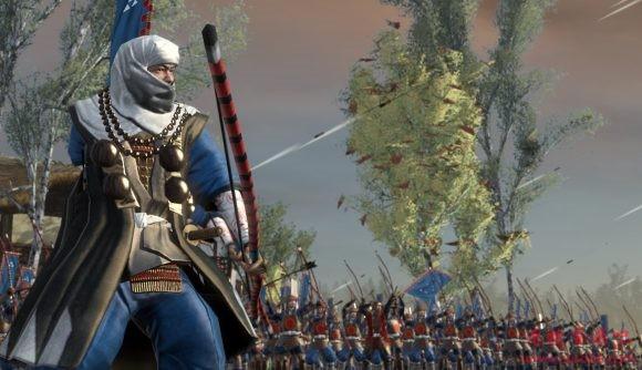 节省133元 《全面战争:幕府战争2》将开启免费领取:Steam特别好评
