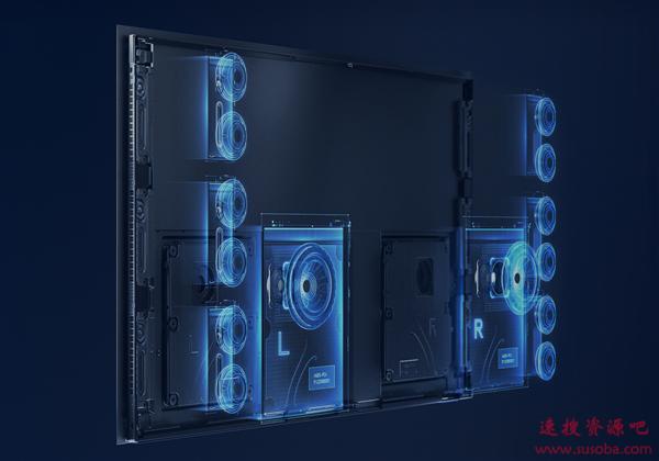 24999元华为史上最贵!智慧屏X65正式开卖