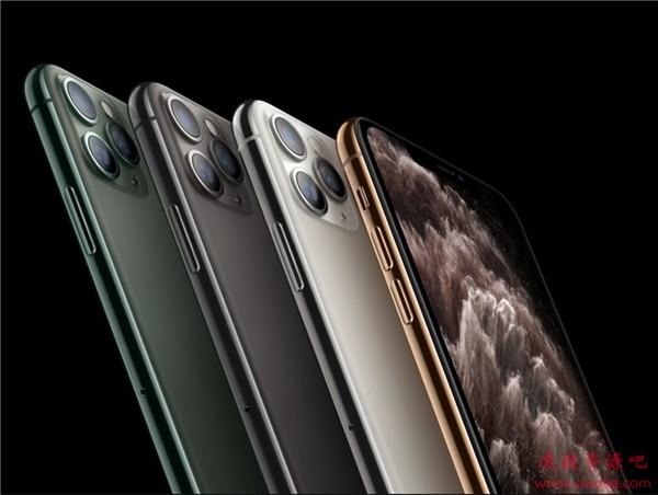 苹果发布iOS 13.4.1正式版:修复iPhone不能视频等问题