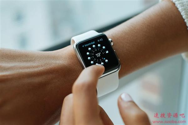 Apple Watch 6将发布:加入了心理健康追踪功能等功能