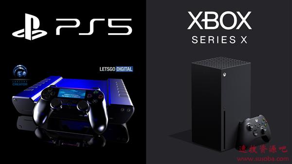 《光环》联合创始人高度评价PS5:固态硬盘加载游戏飞快