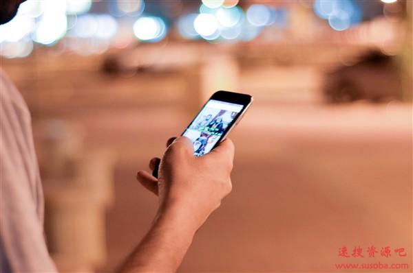 前微信产品总监推出视频社交App画音:用完我真不想打字了
