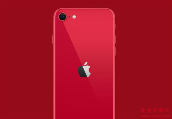 天猫首发全新iPhone SE:不限量、12期免息