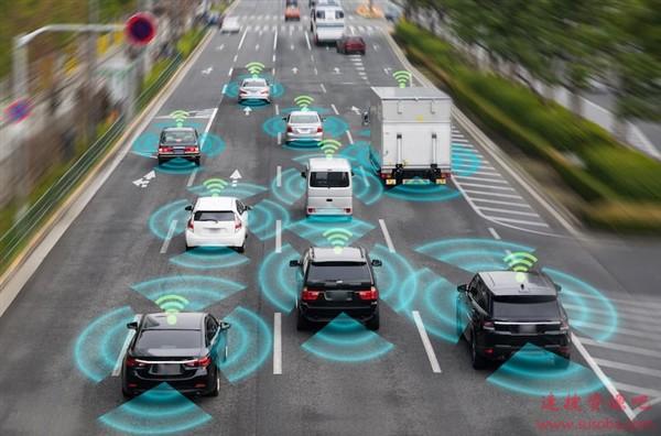 """每公里耗资超4亿!国内首条""""超级高速公路""""将开建 全线支持自动驾驶"""