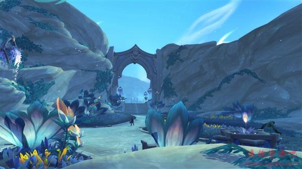 《魔兽世界》9.0新截图:全新操作体验、地图等