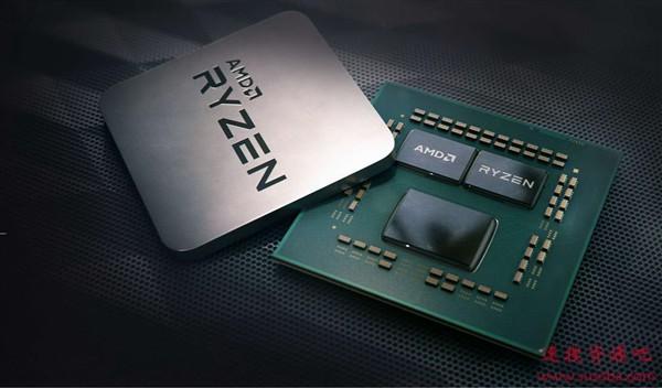已占高端CPU半壁江山 AMD:Zen 3/Ryzen 3正常推进不受疫情影响