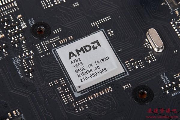 AMD B550锐龙主板6月16日上市:PCIe 4.0飞入寻常百姓家