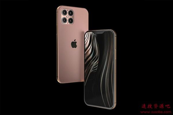 消息称iPhone 12将错峰发布:入门版比iPhone 11还要便宜