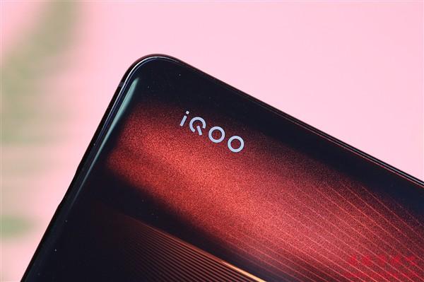 iQOO Neo 3 GB4跑分曝光:144Hz高刷865新旗舰 预装Android 10
