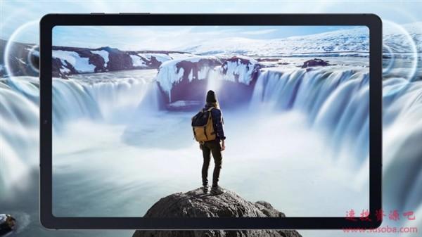 三星Galaxy Tab S6 Lite正式发布:廉价版iPad Pro来了!