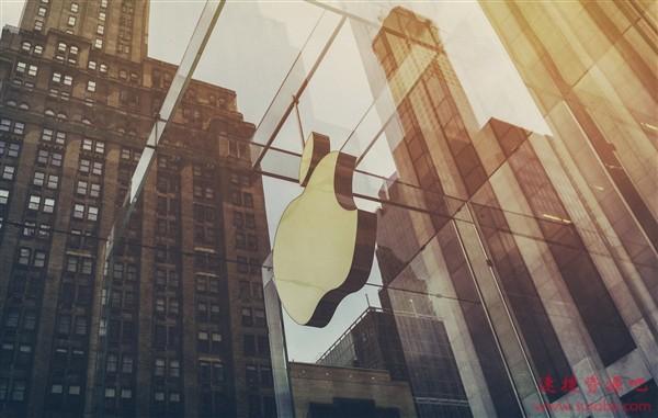 受全球疫情影响:盘点苹果公司的四大危机