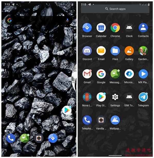 简洁清爽 基于安卓10的全新三方ROM发布:多款小米/一加机型可刷