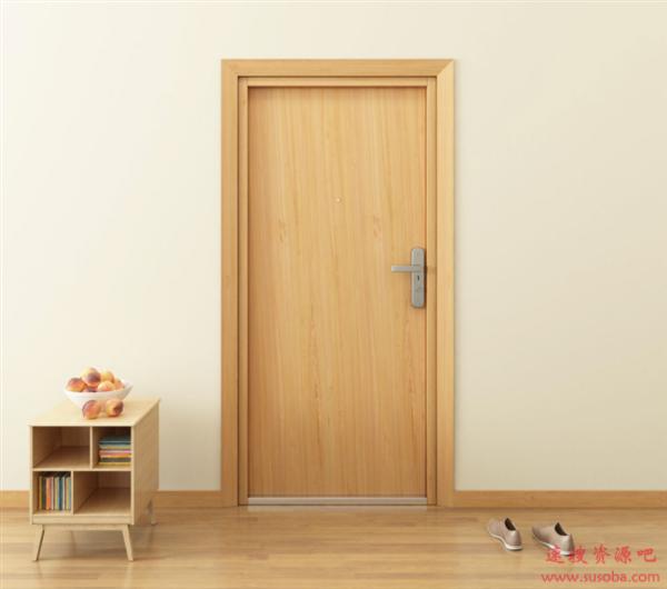 小米有品第一扇门开卖:内外双色 最高级防盗