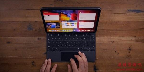 苹果翻车!iPad Pro妙控键盘耗电严重