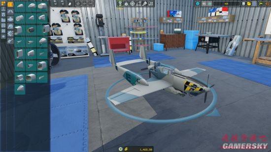又一款模拟飞行大作:高自由度空战 GTA5既视感