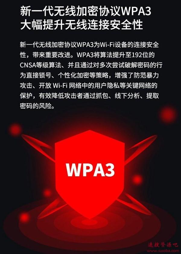 比Wi-Fi 6更胜一筹!Wi-Fi 6+科普:速度高达2.4Gbps