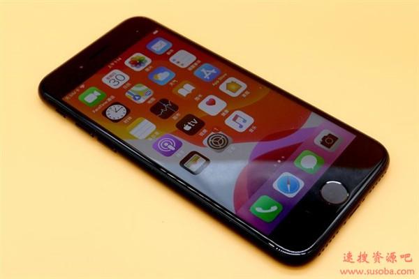 选择iPhone SE 2:仅仅是因为它小吗?