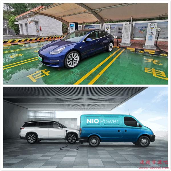 新能源补贴售前价格需在30万以下!背后两种截然不同的品牌理念
