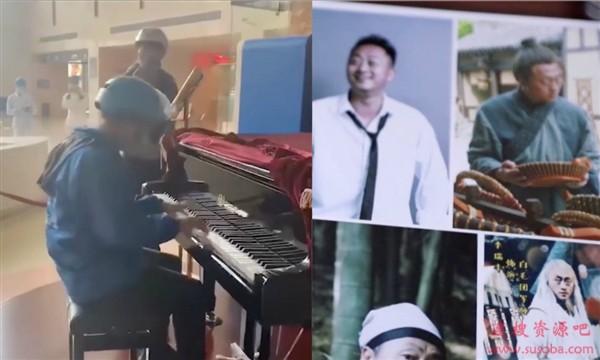 """影视业自救!""""横漂""""演员转型饿了么外卖小哥:最高收入翻5倍"""