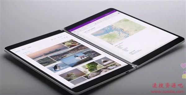 Surface Neo跳票 微软确认全新Windows 10X由普通笔记本首发