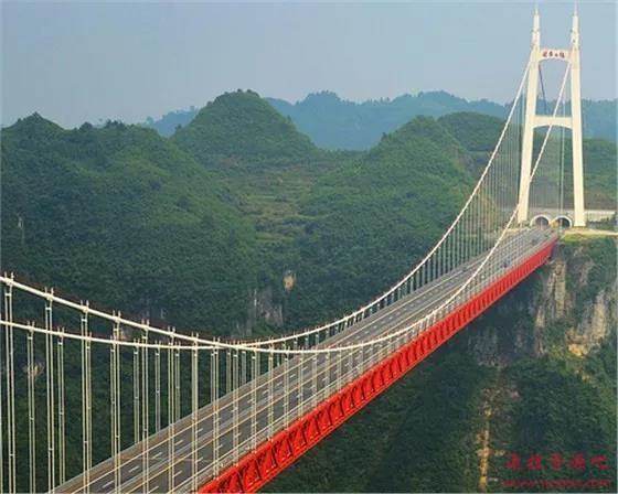 神奇:引发虎门大桥异常振动的卡门涡街 还能发电