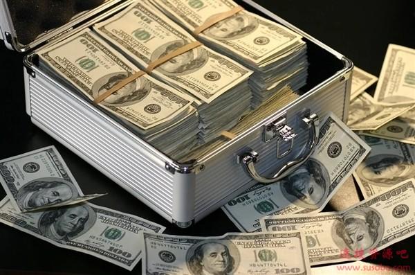 美股巨亏3500亿 巴菲特却说:绝不做空美国