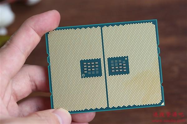 Linux之父新电脑:15年第一次抛弃Intel、咬牙上AMD 32核心