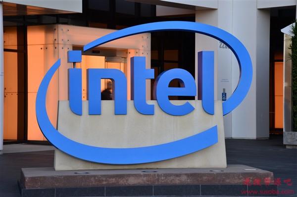 x86处理器最新份额公布:Intel增至85.2%遥遥领先