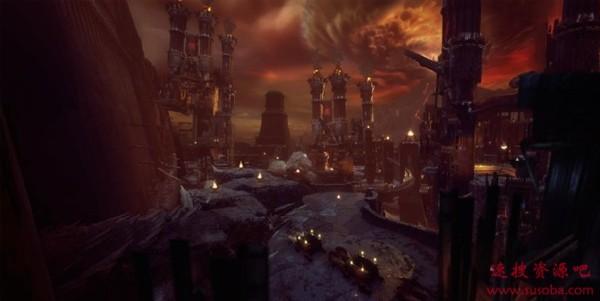 《指环王:咕噜》实机游戏画面曝光 明年登陆PC/XSX/PS5
