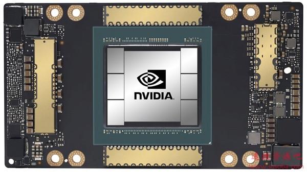 第一次!NVIDIA安培架构正式支持PCIe 4.0