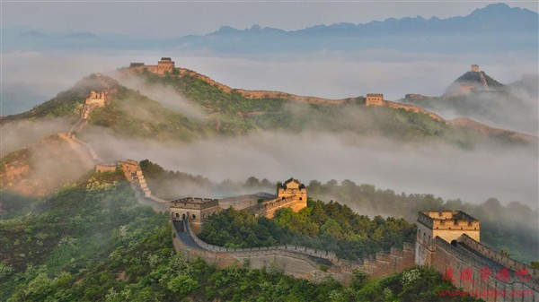 微软为Win10用户发布新4K免费壁纸包:感受《中国之美》
