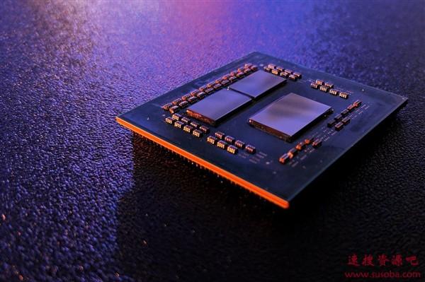 AMD Zen3工程样品首曝:8核心冲到4.6GHz