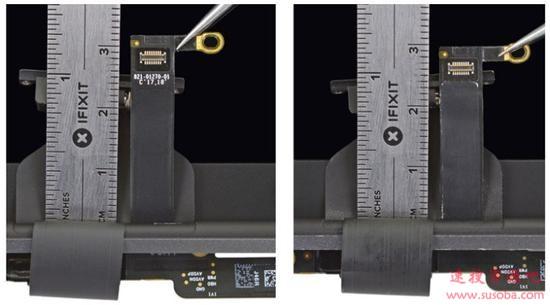 老款MacBook Pro屏幕背光设计缺陷:苹果惹怒用户遭集体诉讼