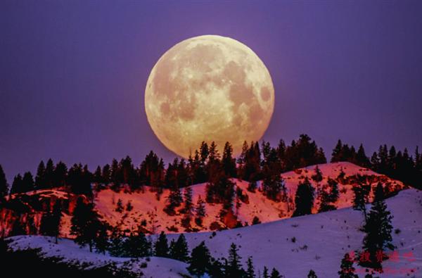 近千年之谜被解开!科学家找到900年前月亮消失的原因