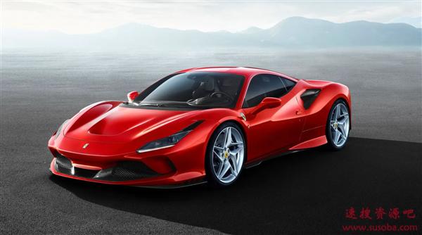 超跑果真赚钱!一年造一万辆车的法拉利 市值竟比通用、福特都高