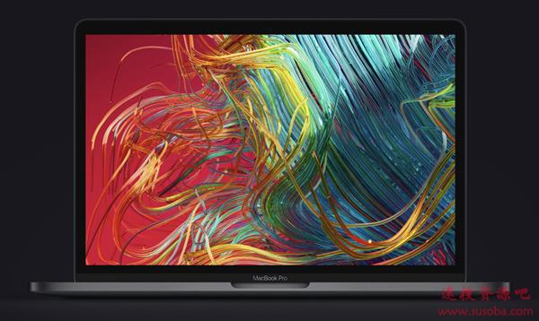 遗憾:13寸MacBook Pro不支持Wi-Fi 6
