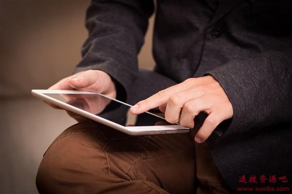 9寸iPad mini曝光:升级全面屏、取消Touch ID