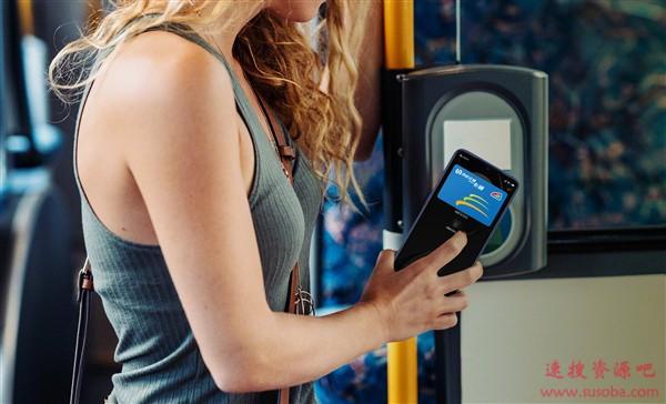 NFC正式支持无线充电!功率仅仅1W