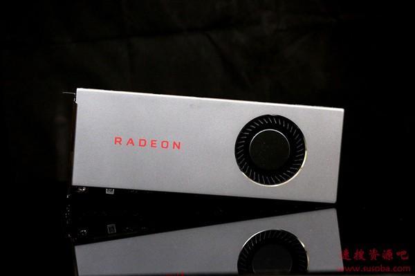AMD艰难对抗NVIDIA 2019年显卡市场份额仅增加0.1%
