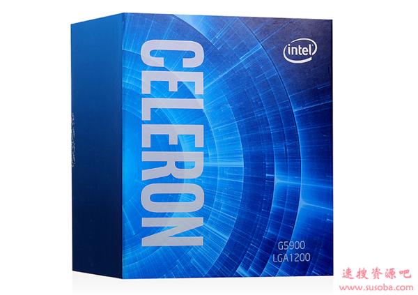 十代酷睿i3-10100开卖:强行送核显、价格超千元