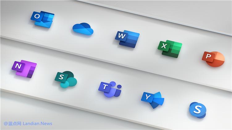 [下载] 微软官方设计团队建立壁纸分享网站 提供多张微软风格的创意壁纸