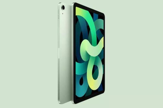 新iPad Air来了!手持iPad Pro 2020的老铁要泪奔了...