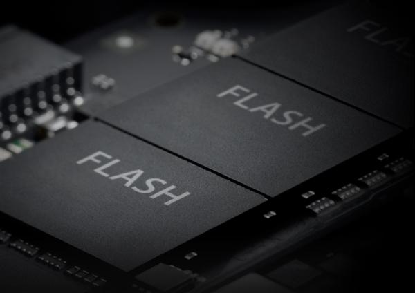 华为禁令或引致NAND Flash价格下跌