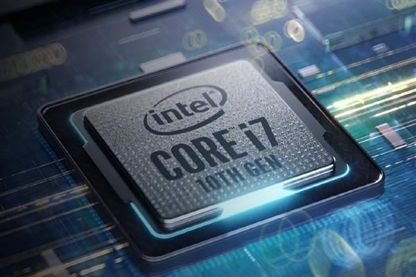Intel i7-10870H/i5-10200H新鲜出炉:游戏本降频却更贵